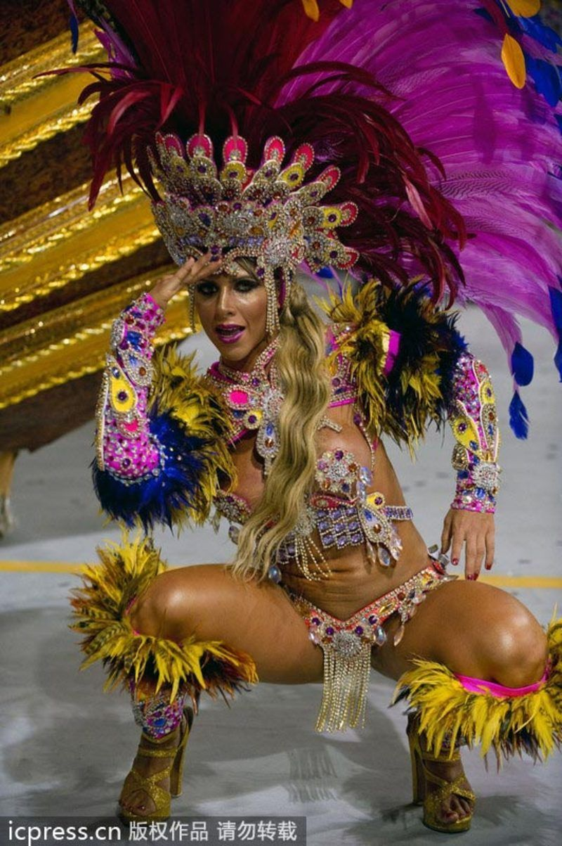 Body paint for carnival pintura para o carnaval - 1 1