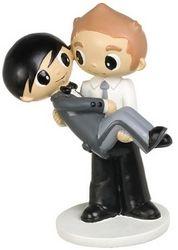gif page spciale mariage homosexuel - Figurine Mariage Gay