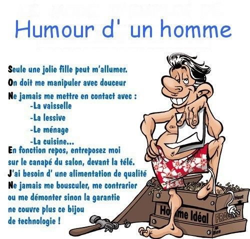 Message rencontre humour