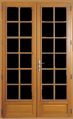 Gif porte fen tre for Porte fenetre in english