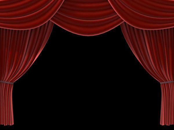 Rideaux spectacle th atre cin ma ouvert ferm divers - Location de rideaux de scene ...