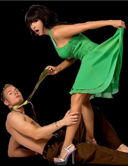 Секреты женщины в секси считаю