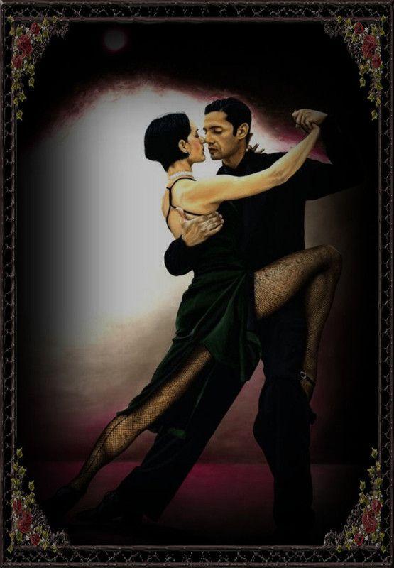 gif :divers, couple danseurs