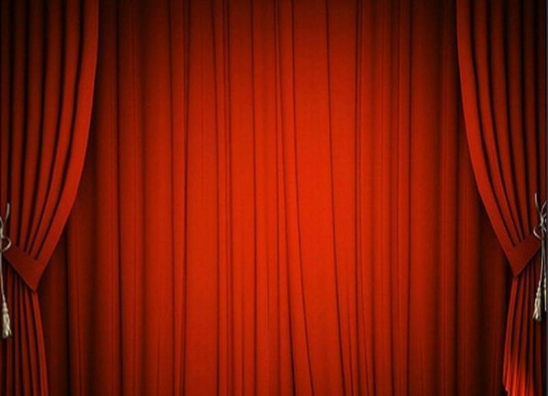 Gif rideau salle de spectacle sc ne pour cr ations - Location de rideaux de scene ...