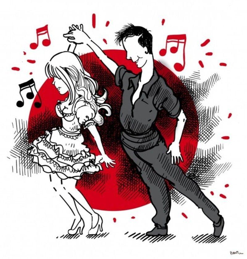 Origines du rock n 39 roll - Musique danse de salon gratuite ...