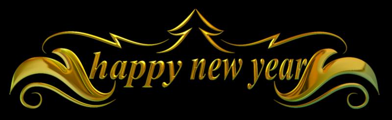 bonne année en plusieurs langues