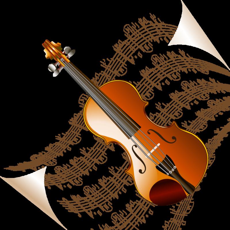 belles images catégorie musique instruments partitions
