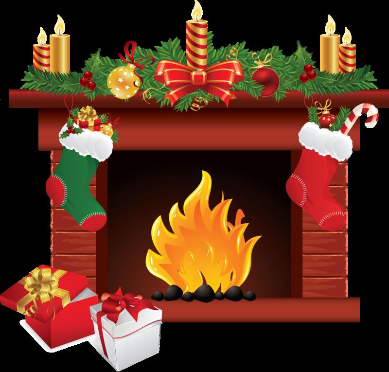 Chaussettes ou bottes de Noel (tradition,gifs)