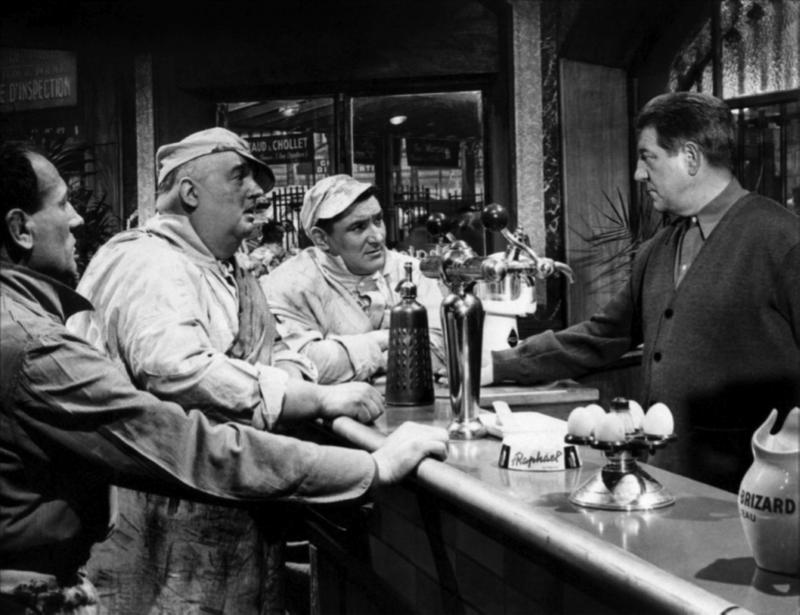 Au bar des amis blagues de comptoir gifs boissons vin - Au comptoir des vaisselles ...