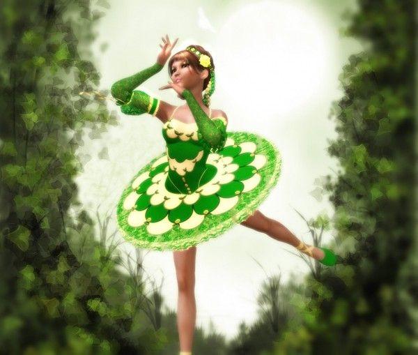 gif :divers,danseuse