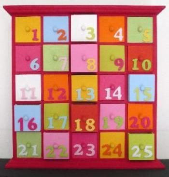 fetons noel calendrier de avent page 7. Black Bedroom Furniture Sets. Home Design Ideas
