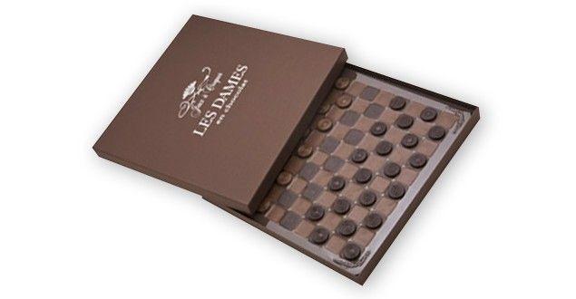 Jeu de chocolat - Jeux de cuisine gateau au chocolat ...