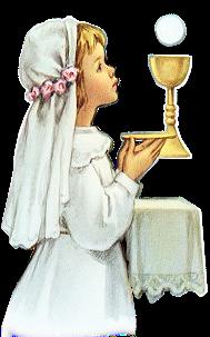 Tout Savoir Sur Les Communions 1ere Communion