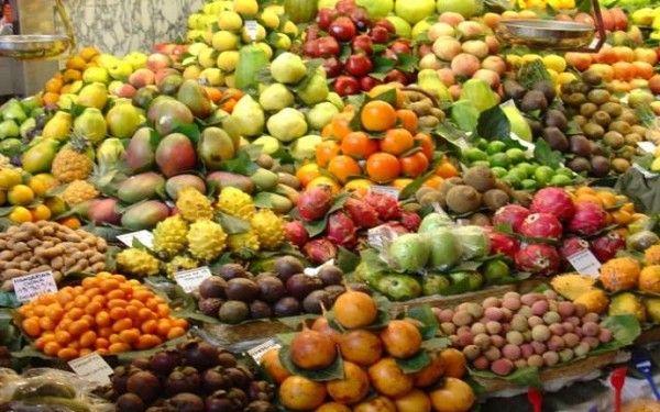 Sehr Fruits et légumes d'automne VD04