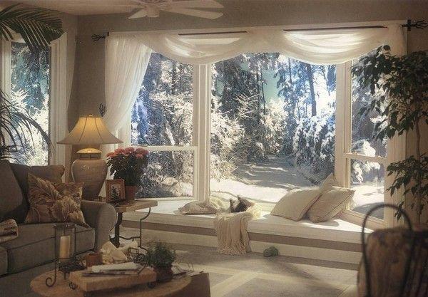 Gif fen tre paysage tristesse for La fenetre apartments san jose