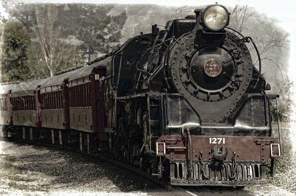 Témoignages : « Notre histoire a commencé… dans le train »