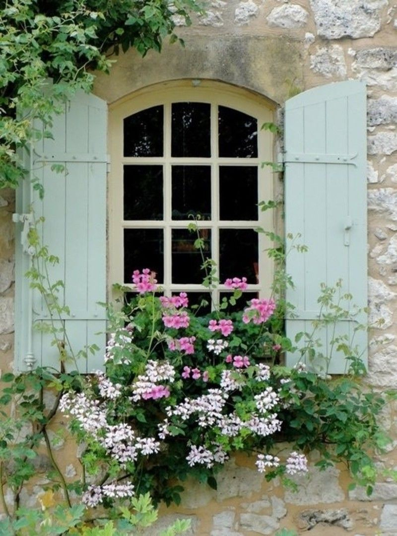 Gifs fenetres decorees page 9 for Fenetre windows