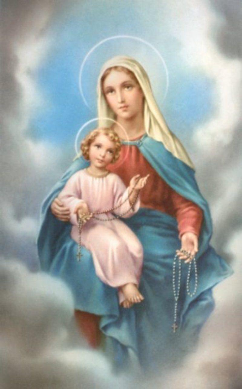 Préférence JOUR J ..6 moins du 15 AOUT ( poème Vierge Marie) TH81