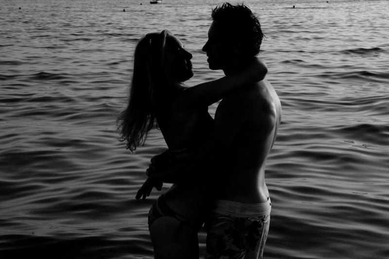 Top Photo d amour couple noir et blanc | Les meilleurs images d'amour  FH34