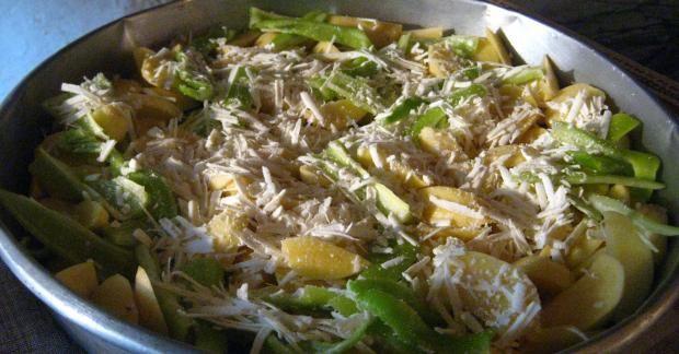 A04 recettes page 2 for Arte tv cuisine des terroirs