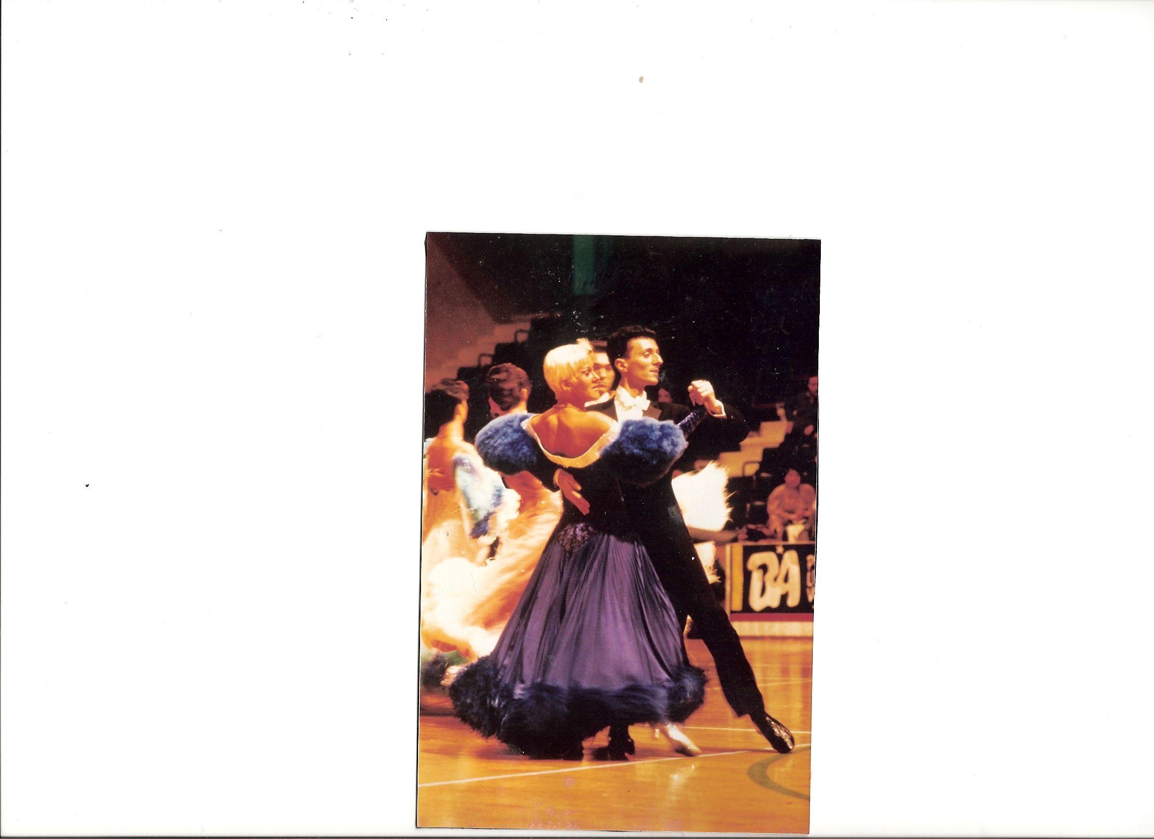 Photo danse de salon et sportive - Nom de danse de salon ...