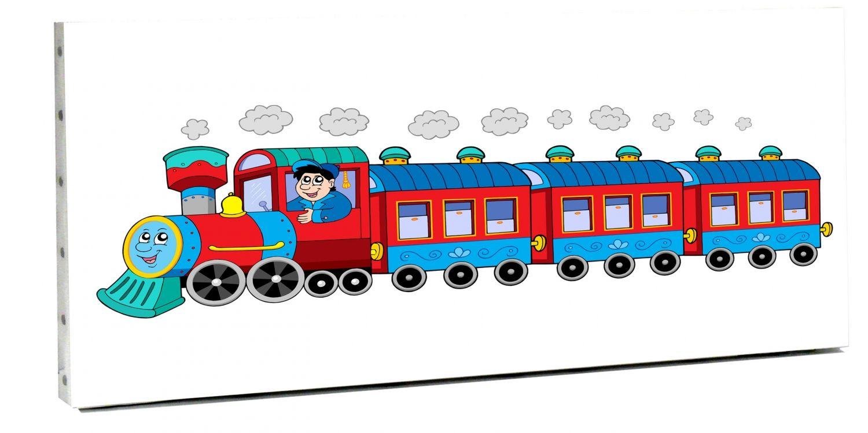 Chanson pour petits apprendre les couleurs vid o - Tchou tchou le train ...
