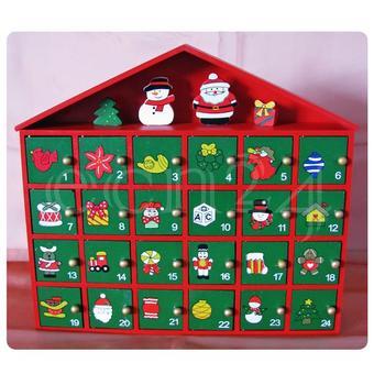 Fetons noel calendrier de avent page 11 - Calendrier de l avent a fabriquer avec des enfants ...