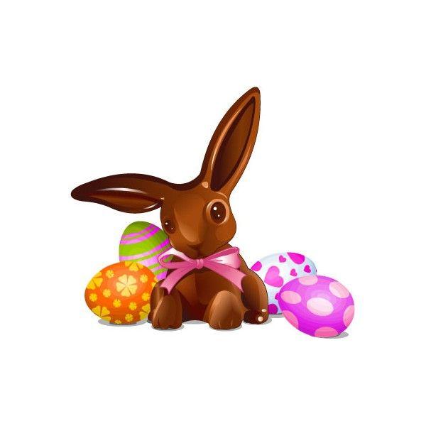 Jour j 9 moins de paques les lapins - Chocolat paques pas cher ...