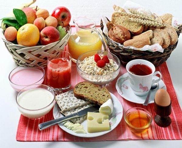 Image result for gif petit dejeuner animé