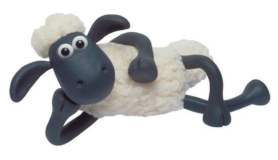 Gifs et images pour enfants sages dont anim s - Dessin mouton rigolo ...