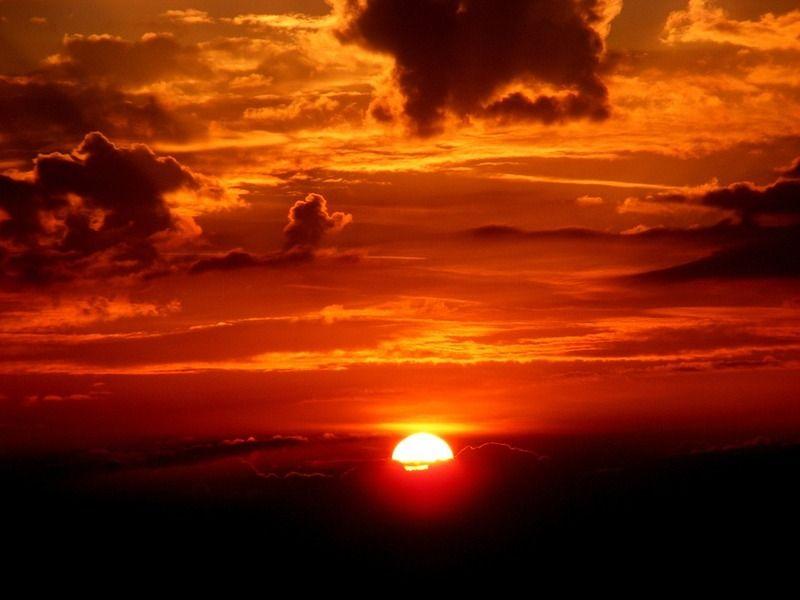 Heure du lever et coucher du soleil chez vous images - Horaire coucher du soleil aujourd hui ...
