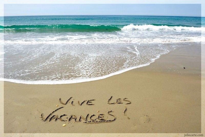 """Résultat de recherche d'images pour """"vive les vacances d'été"""""""