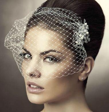tous sur notre 31 la voilette le bibi chapeaux - Bibi Mariage Voilette